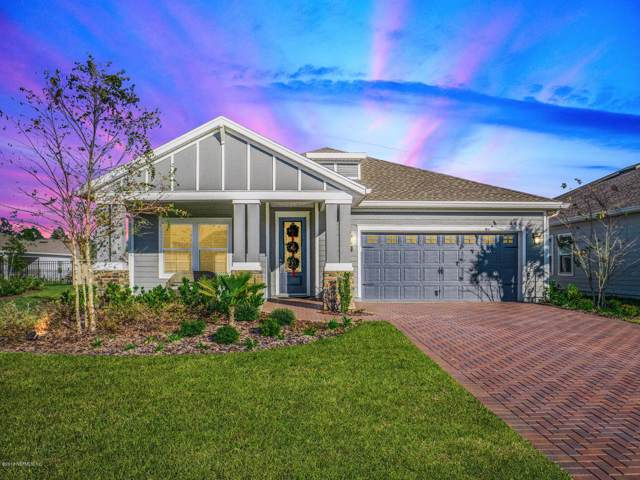 37 Howell Ct, St Augustine, FL 32092 (MLS #1027741) :: The Hanley Home Team