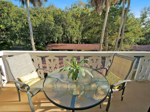 1820 Sevilla Blvd #311, Atlantic Beach, FL 32233 (MLS #1028152) :: Homes By Sam & Tanya