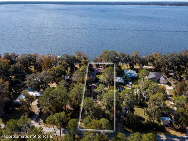 1614 County Road 21B, Melrose, FL 32666 (MLS #1028176) :: EXIT Real Estate Gallery