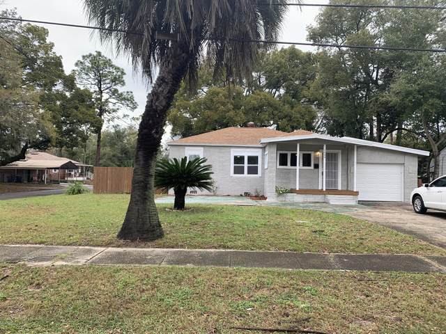1049 Brandywine St, Jacksonville, FL 32208 (MLS #1028569) :: Memory Hopkins Real Estate