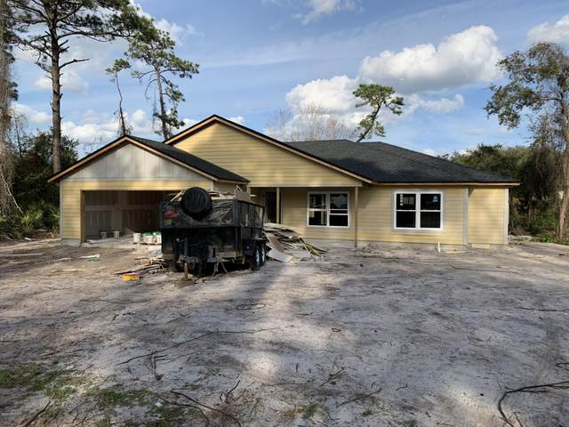 107 Cowry Rd, St Augustine, FL 32086 (MLS #1028700) :: The Hanley Home Team