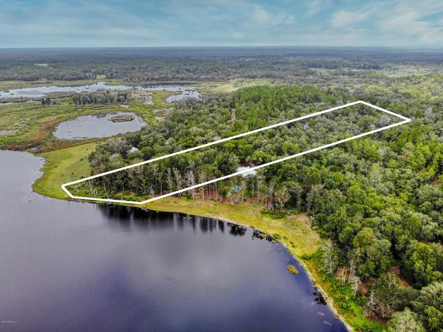 105 Torque Ln, Melrose, FL 32666 (MLS #1028907) :: Ponte Vedra Club Realty