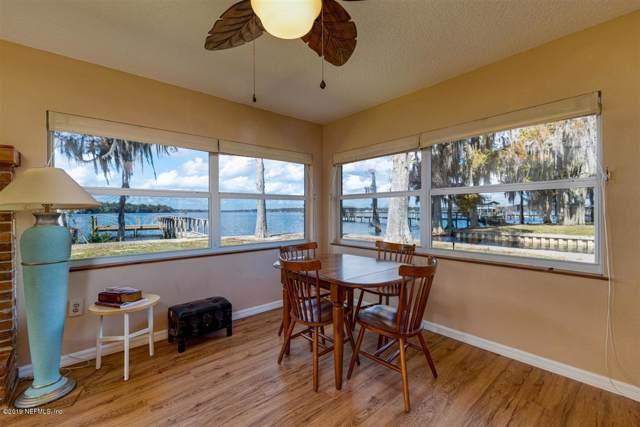152 Hicks Ave, Crescent City, FL 32112 (MLS #1028973) :: Ponte Vedra Club Realty