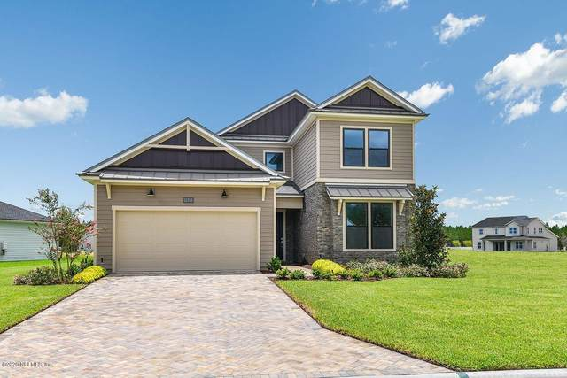 11350 Madelynn Dr, Jacksonville, FL 32256 (MLS #1029005) :: The Perfect Place Team