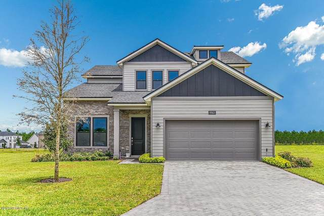 9963 Exhibition Cir, Jacksonville, FL 32256 (MLS #1029013) :: Ponte Vedra Club Realty