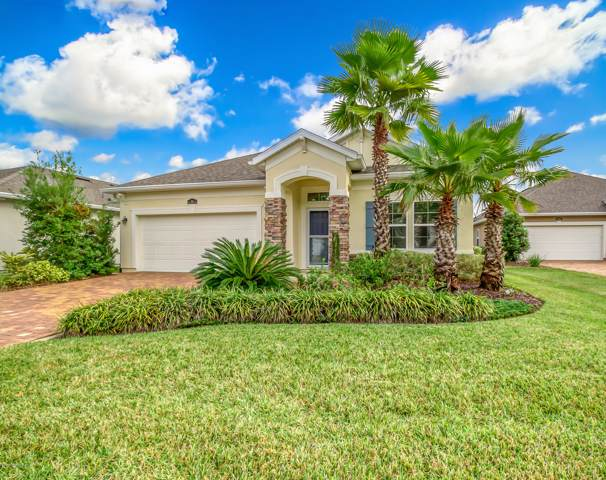 99 Ceja Way, St Augustine, FL 32095 (MLS #1029204) :: Noah Bailey Group