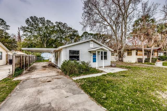 1164 Denaud St, Jacksonville, FL 32205 (MLS #1029991) :: Berkshire Hathaway HomeServices Chaplin Williams Realty