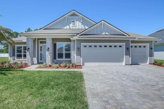 95025 Palm Pointe Dr N #5, Fernandina Beach, FL 32034 (MLS #1030166) :: Noah Bailey Group