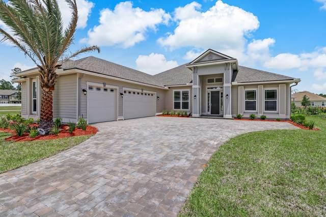 95042 Palm Pointe Dr N #24, Fernandina Beach, FL 32034 (MLS #1030170) :: The Hanley Home Team
