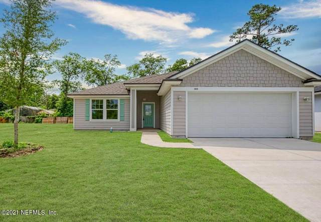6050 Patriots Landing Ln, Jacksonville, FL 32244 (MLS #1031562) :: The Newcomer Group