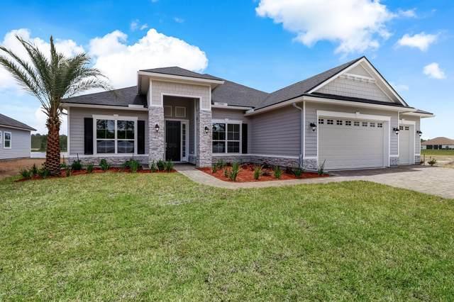 94982 Palm Pointe Dr S #87, Fernandina Beach, FL 32034 (MLS #1032514) :: The Hanley Home Team