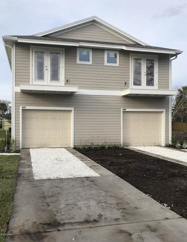 629 4TH Ave S, Jacksonville Beach, FL 32250 (MLS #1032636) :: Oceanic Properties