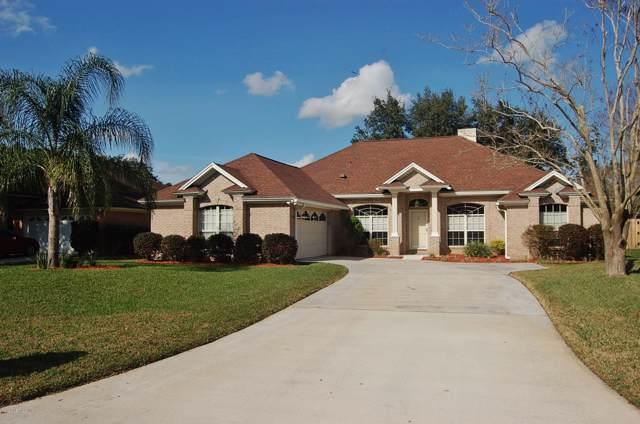 13569 Osprey Point Dr, Jacksonville, FL 32224 (MLS #1032661) :: The Hanley Home Team