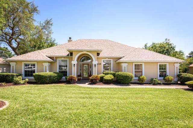 129 Adela St, St Augustine, FL 32086 (MLS #1033011) :: CrossView Realty