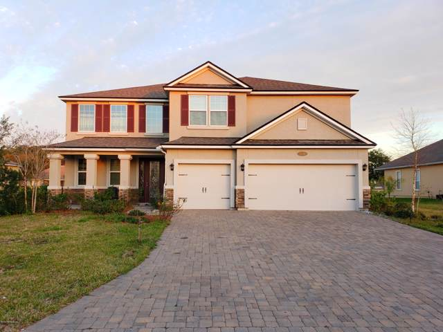 5270 Clapboard Creek Dr, Jacksonville, FL 32226 (MLS #1033073) :: EXIT Real Estate Gallery
