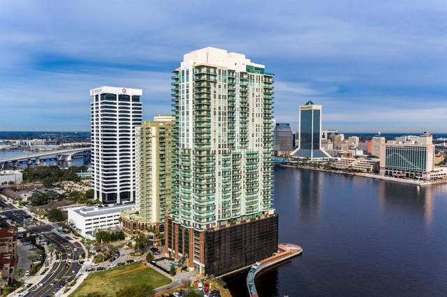 1431 Riverplace Blvd #3304, Jacksonville, FL 32207 (MLS #1033091) :: Memory Hopkins Real Estate