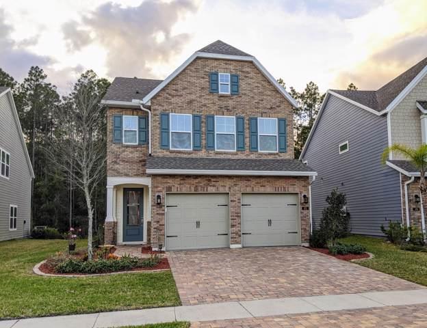 82 Silver Creek Pl, St Augustine, FL 32095 (MLS #1033299) :: The Hanley Home Team