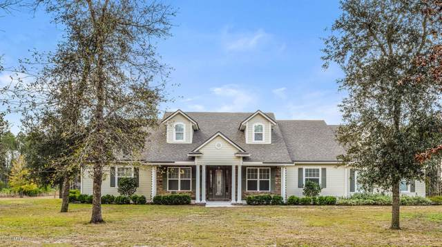 13568 Settin Down Dr, Bryceville, FL 32009 (MLS #1033325) :: Berkshire Hathaway HomeServices Chaplin Williams Realty