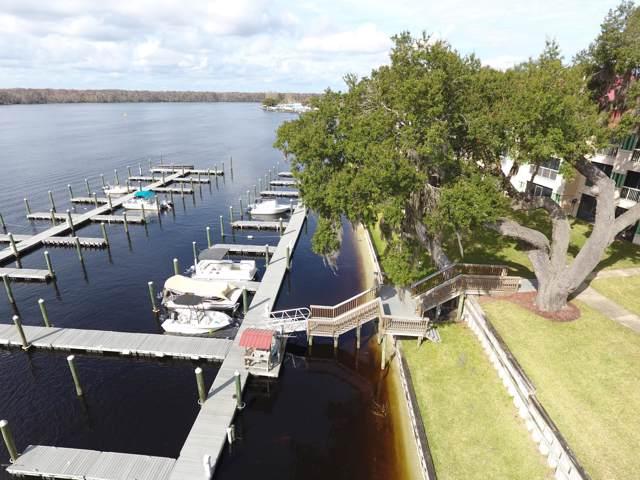 99 Broad River Pl #4303, Welaka, FL 32193 (MLS #1033498) :: Ponte Vedra Club Realty