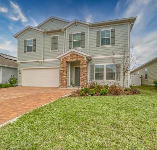 1453 Aspenwood Dr, Jacksonville, FL 32211 (MLS #1033597) :: Bridge City Real Estate Co.
