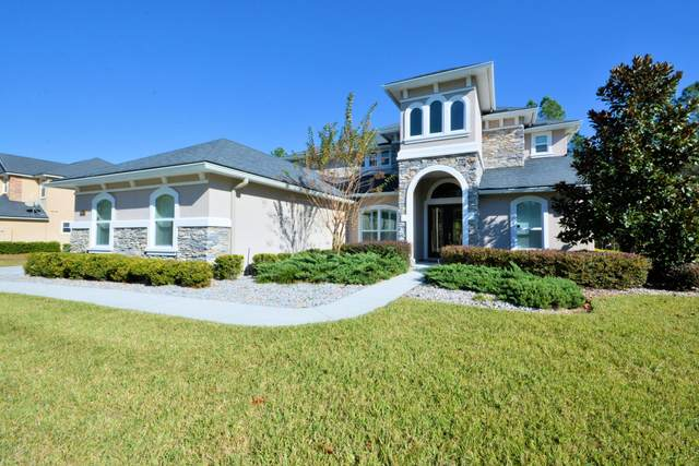 1667 Crooked Oak Dr, Orange Park, FL 32065 (MLS #1033660) :: The Every Corner Team | RE/MAX Watermarke