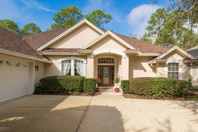 3761 Berenstain Dr, St Augustine, FL 32092 (MLS #1033847) :: Memory Hopkins Real Estate