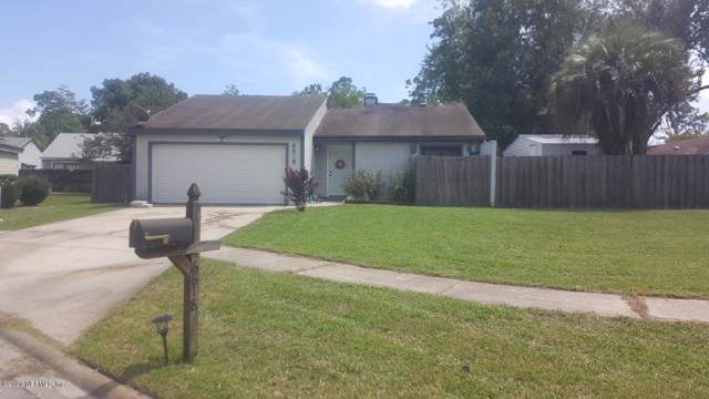 6818 Coralberry Ct, Jacksonville, FL 32244 (MLS #1033899) :: EXIT Real Estate Gallery