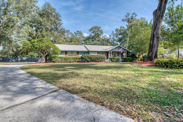 2527 Sigma Ct, Orange Park, FL 32073 (MLS #1033943) :: EXIT Real Estate Gallery