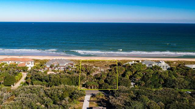 1295 Ponte Vedra Blvd, Ponte Vedra Beach, FL 32082 (MLS #1034572) :: The Hanley Home Team