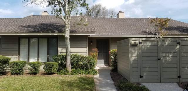 68 Fishermans Cove Rd, Ponte Vedra Beach, FL 32082 (MLS #1035422) :: The Every Corner Team | RE/MAX Watermarke