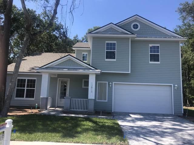 13813 Hidden Oaks Ln, Jacksonville, FL 32225 (MLS #1036465) :: Menton & Ballou Group Engel & Völkers