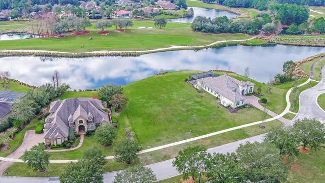 2604 Oak Grove Ave, St Augustine, FL 32092 (MLS #1036844) :: The Hanley Home Team