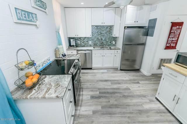 901 Ocean Blvd #75, Atlantic Beach, FL 32233 (MLS #1037145) :: EXIT Real Estate Gallery