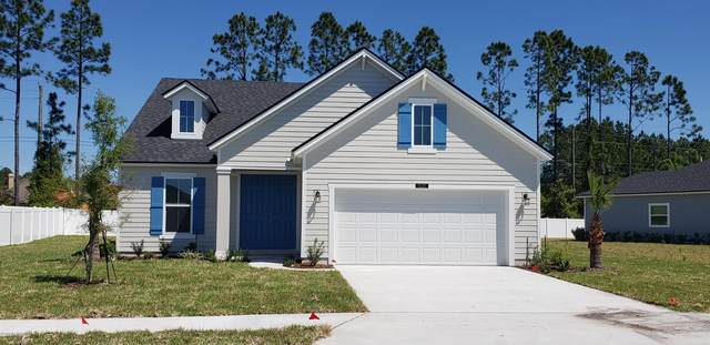 95205 Snapdragon Dr, Fernandina Beach, FL 32034 (MLS #1037179) :: EXIT Real Estate Gallery