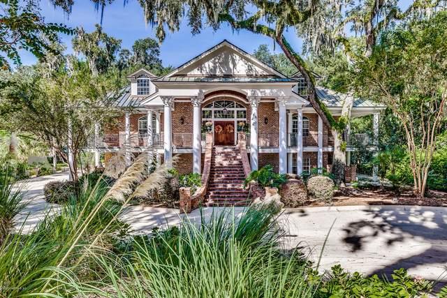 4200 Ortega Forest Dr, Jacksonville, FL 32210 (MLS #1037198) :: CrossView Realty