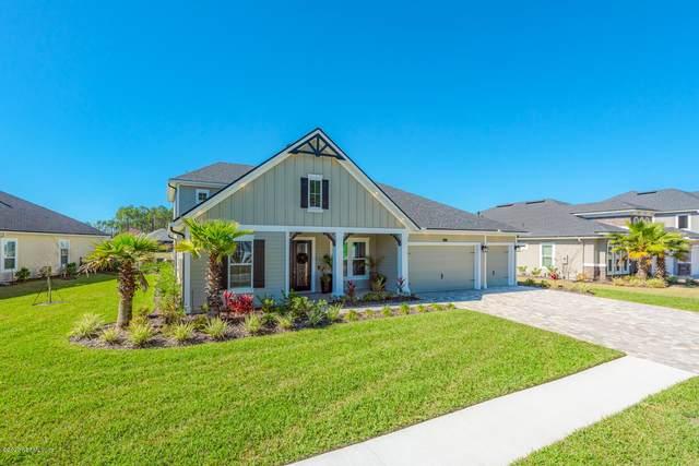 67 Huguenot Ln, St Johns, FL 32259 (MLS #1037488) :: Bridge City Real Estate Co.