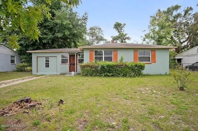 904 Kennard St, Jacksonville, FL 32208 (MLS #1037656) :: Bridge City Real Estate Co.