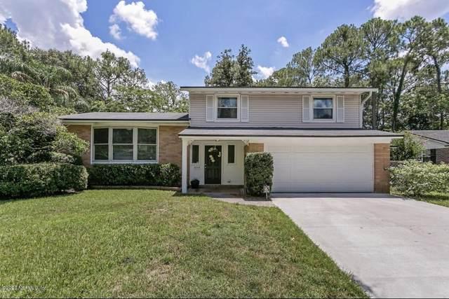 3354 Wilkshire Ln, Jacksonville, FL 32257 (MLS #1038610) :: The Hanley Home Team