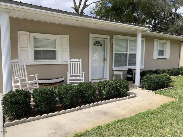 110 Roberts Blvd, Satsuma, FL 32189 (MLS #1038624) :: The Hanley Home Team
