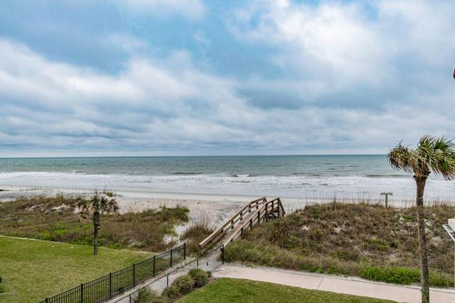 2303 Costa Verde Blvd #301, Jacksonville Beach, FL 32250 (MLS #1038703) :: Keller Williams Realty Atlantic Partners St. Augustine