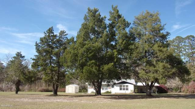 5990 Clifton Rd, GREEN COVE SPRINGS, FL 32043 (MLS #1038704) :: EXIT Real Estate Gallery