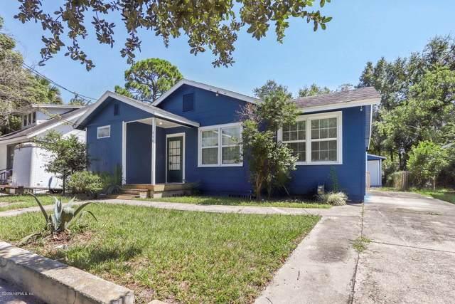 830 Lynton St, Jacksonville, FL 32208 (MLS #1038815) :: 97Park