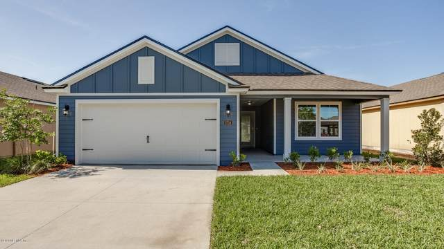 3714 Baxter St, Jacksonville, FL 32222 (MLS #1038889) :: Memory Hopkins Real Estate