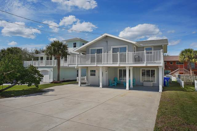 108 Zamora St, St Augustine, FL 32084 (MLS #1039014) :: Memory Hopkins Real Estate