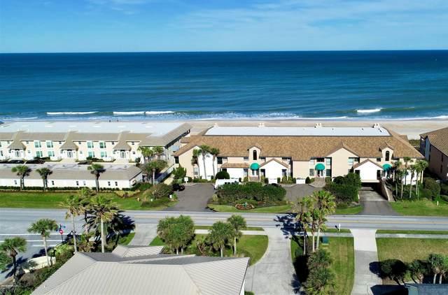 693 Ponte Vedra Blvd #103, Ponte Vedra Beach, FL 32082 (MLS #1039018) :: Summit Realty Partners, LLC