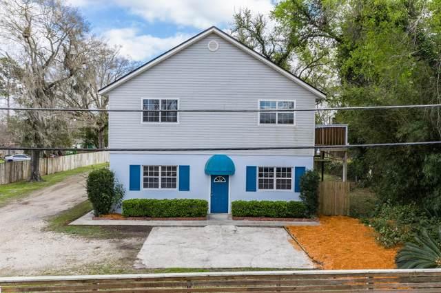 45352 Green St, Callahan, FL 32011 (MLS #1039023) :: Memory Hopkins Real Estate