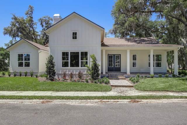 29003 Grandview Manor, Yulee, FL 32097 (MLS #1039146) :: Bridge City Real Estate Co.