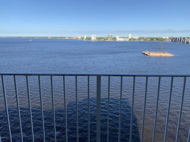 1590 Le Baron Ave #1590, Jacksonville, FL 32207 (MLS #1039238) :: Ponte Vedra Club Realty