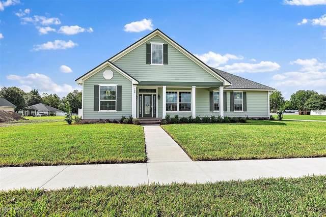 738 Capital Ct, Macclenny, FL 32063 (MLS #1039449) :: Oceanic Properties
