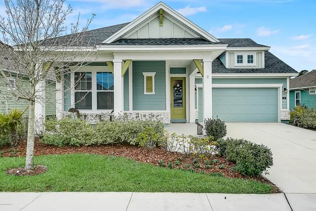 91 Castlebrook Ln, Ponte Vedra, FL 32081 (MLS #1039704) :: The Perfect Place Team